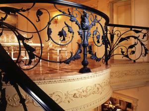 Кованые ограждения лестниц: цены, эскизы, стиль. Ярмарка Мастеров - ручная работа, handmade.