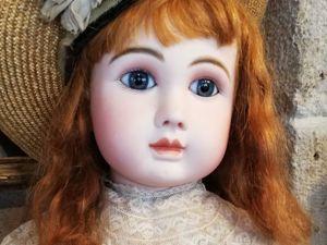 Эти куклы сейчас есть в продаже! Немецкие куклы. Ярмарка Мастеров - ручная работа, handmade.