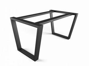 Подстолье для стола в стиле лофт — 3500 рублей. Ярмарка Мастеров - ручная работа, handmade.