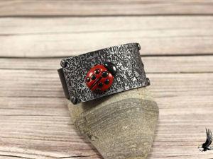 Делаем браслет из полимерной глины. Ярмарка Мастеров - ручная работа, handmade.
