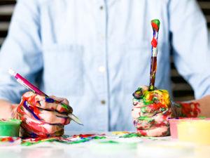 15 советов начинающему художнику. Ярмарка Мастеров - ручная работа, handmade.