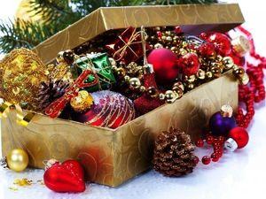 Новогодние традиции разных стран. Ярмарка Мастеров - ручная работа, handmade.