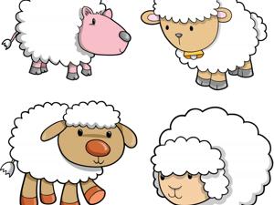 Любителям овечек и не только. Ярмарка Мастеров - ручная работа, handmade.