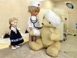 Кукольная история. Ярмарка Мастеров - ручная работа, handmade.