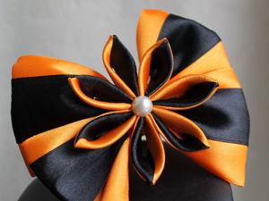 Создаем милые резинки для волос. Ярмарка Мастеров - ручная работа, handmade.