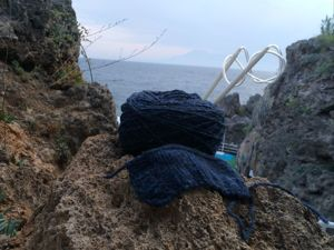 Tweed Soft Donegal отзыв. Ирландия на спицах. Ярмарка Мастеров - ручная работа, handmade.