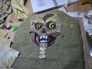 Рукодельный дневник Исиды. Новая серия рюкзаков. Ярмарка Мастеров - ручная работа, handmade.