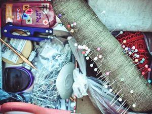 Искусство шить. Ярмарка Мастеров - ручная работа, handmade.