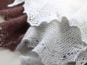 Пуховые шали для кукол: обновление ассортимента. Ярмарка Мастеров - ручная работа, handmade.