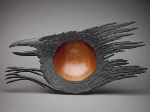Ron Layport и его деревянные фантазии. Ярмарка Мастеров - ручная работа, handmade.