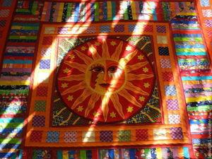 Звезда по имени Солнце. Ярмарка Мастеров - ручная работа, handmade.