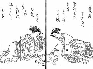 «Кай-авасэ» — сложный предок простой игры. Ярмарка Мастеров - ручная работа, handmade.
