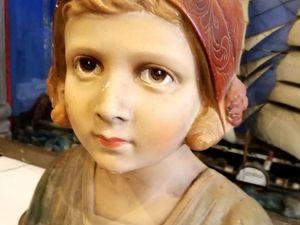Город Онфлёр, его художники и антиквариат. Ярмарка Мастеров - ручная работа, handmade.