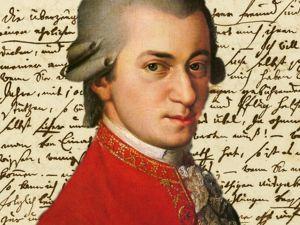 Секреты Вдохновения и Здоровья. Музыка Вольфганга Амадея Моцарта. Ярмарка Мастеров - ручная работа, handmade.