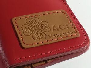 Семь причин выбрать изделия из кожи Ace_leather_craft. Ярмарка Мастеров - ручная работа, handmade.