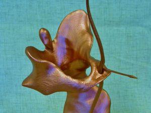 Заметки об энергетике художественных форм. Ярмарка Мастеров - ручная работа, handmade.