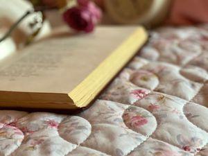 Скидка на ткань для покрывал. Ярмарка Мастеров - ручная работа, handmade.