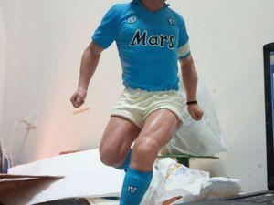 Diego Maradona. Ярмарка Мастеров - ручная работа, handmade.