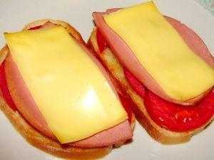 Горячие Бутерброды в аэрогриле. Ярмарка Мастеров - ручная работа, handmade.