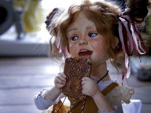 Летние цены на куколок!. Ярмарка Мастеров - ручная работа, handmade.