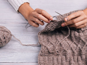 10 хитростей для вязания. Ярмарка Мастеров - ручная работа, handmade.
