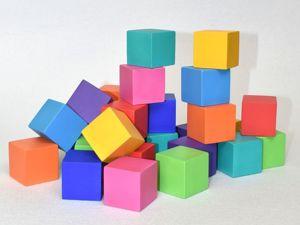 Выбираем игрушку, соответствующую возрасту ребенка. Ярмарка Мастеров - ручная работа, handmade.