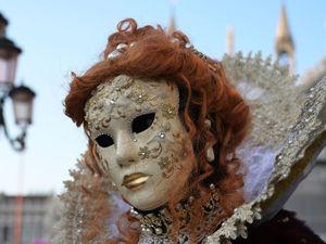 Луна всему виной: начался Венецианский карнавал 2019. Ярмарка Мастеров - ручная работа, handmade.