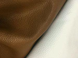 Как отличить натуральную кожу от искусственной при выборе сумки. Ярмарка Мастеров - ручная работа, handmade.