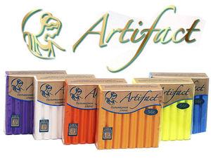 Поступление полимерной глины Artifact и Новинок от компании Артефакт!!!. Ярмарка Мастеров - ручная работа, handmade.