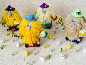 Приглашаем Всех на Пасхальную Ярмарку!!!!. Ярмарка Мастеров - ручная работа, handmade.
