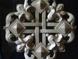 Узоры иконостаса. Ярмарка Мастеров - ручная работа, handmade.