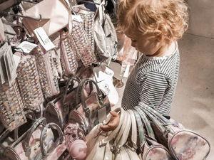 Как мы делаем наших детей бедными. Ярмарка Мастеров - ручная работа, handmade.