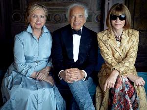 ТОП образов на 50-летии модного бренда Ralph Lauren. Ярмарка Мастеров - ручная работа, handmade.