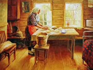 Приготовление еды – это возможность поделиться своей любовью, счастьем. Ярмарка Мастеров - ручная работа, handmade.