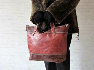 Сумки и рюкзаки по удивительным ценам!. Ярмарка Мастеров - ручная работа, handmade.