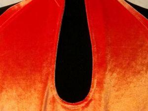 Шьем навесные петли. Ярмарка Мастеров - ручная работа, handmade.