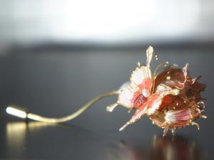 Видео презентация Броши-бутона. в Наличии!. Ярмарка Мастеров - ручная работа, handmade.