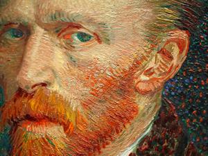 О Винсенте Ван Гоге стихами. Ярмарка Мастеров - ручная работа, handmade.
