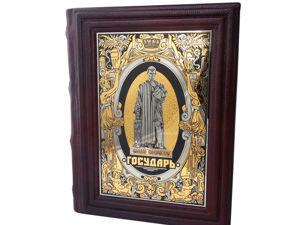 Книга Никколо Макиавели  «Государь» . Златоуст z9805. Ярмарка Мастеров - ручная работа, handmade.