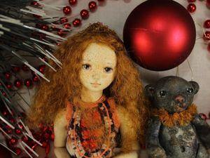 С Рождеством и с Новым Годом!!!. Ярмарка Мастеров - ручная работа, handmade.