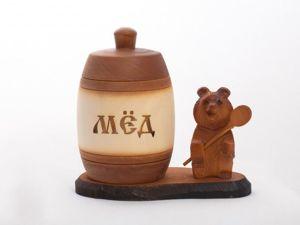 За что ценится деревянная посуда?. Ярмарка Мастеров - ручная работа, handmade.