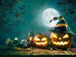 Хэллоуин — подарки со скидкой!. Ярмарка Мастеров - ручная работа, handmade.