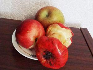 Яблочный спасс. Ярмарка Мастеров - ручная работа, handmade.