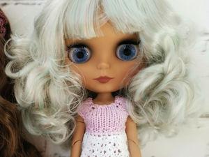 Шарнирные куклы Блайз новые с комплектом одежды. Ярмарка Мастеров - ручная работа, handmade.
