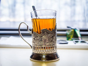 Чай по-адмиральски. Ярмарка Мастеров - ручная работа, handmade.
