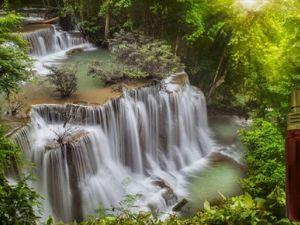 Crystal Waterfall новый аромат. Свежий, необычный, хрустальный. Ярмарка Мастеров - ручная работа, handmade.