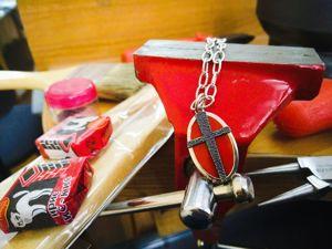 Цвет настроения — красный!. Ярмарка Мастеров - ручная работа, handmade.