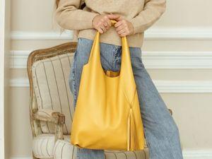 Желтый — Новый Супер Цвет в нашей палитре!. Ярмарка Мастеров - ручная работа, handmade.