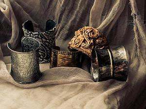 Быстрое создание основы для браслета из полимерной глины. Ярмарка Мастеров - ручная работа, handmade.