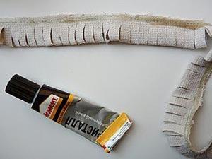 Нежная елочка своими руками. Ярмарка Мастеров - ручная работа, handmade.